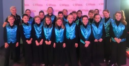 M.W.S.S.Students perform at Eisteddfod